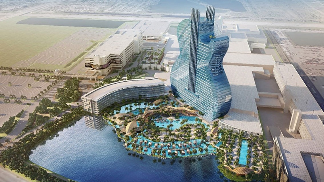 Hard Rock Hotel & Casino Looks to Fill More Than 600 Jobs